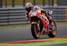 Dani Pedrosa Unggul di Hasil Latihan Jumat MotoGP Aragon