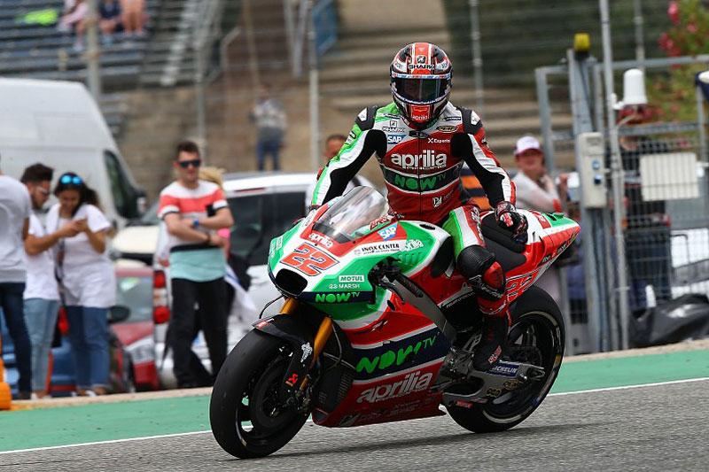 Sam Lowes ternyata masih ingin jajal MotoGP