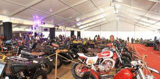 155 Motor Custom Meriahkan Suryanation Motorland Makassar 2017