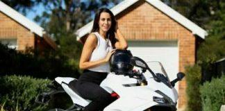 Brand Ambassador Ducati Australia