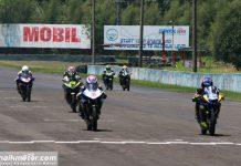 Wawan Wello Jawara Kelas Sport 150 Pro YSR