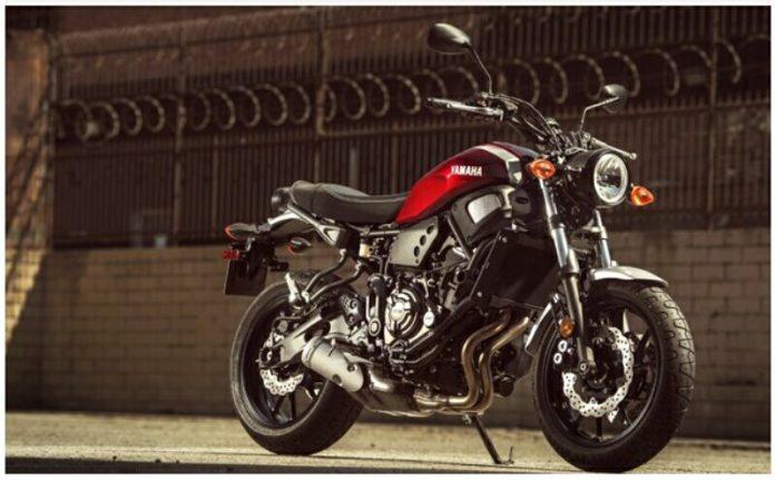 Yamaha XSR700 Merambah Amerika