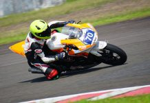 Yamaha Sunday Race Seri 3