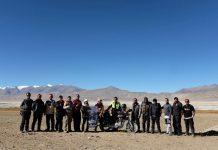 Elevation Challenge Khardung La