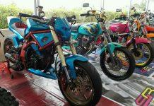 HMC 2017 Mataram