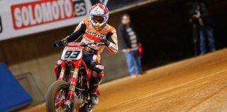 Latihan Motocross