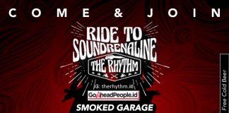 di smoked garage