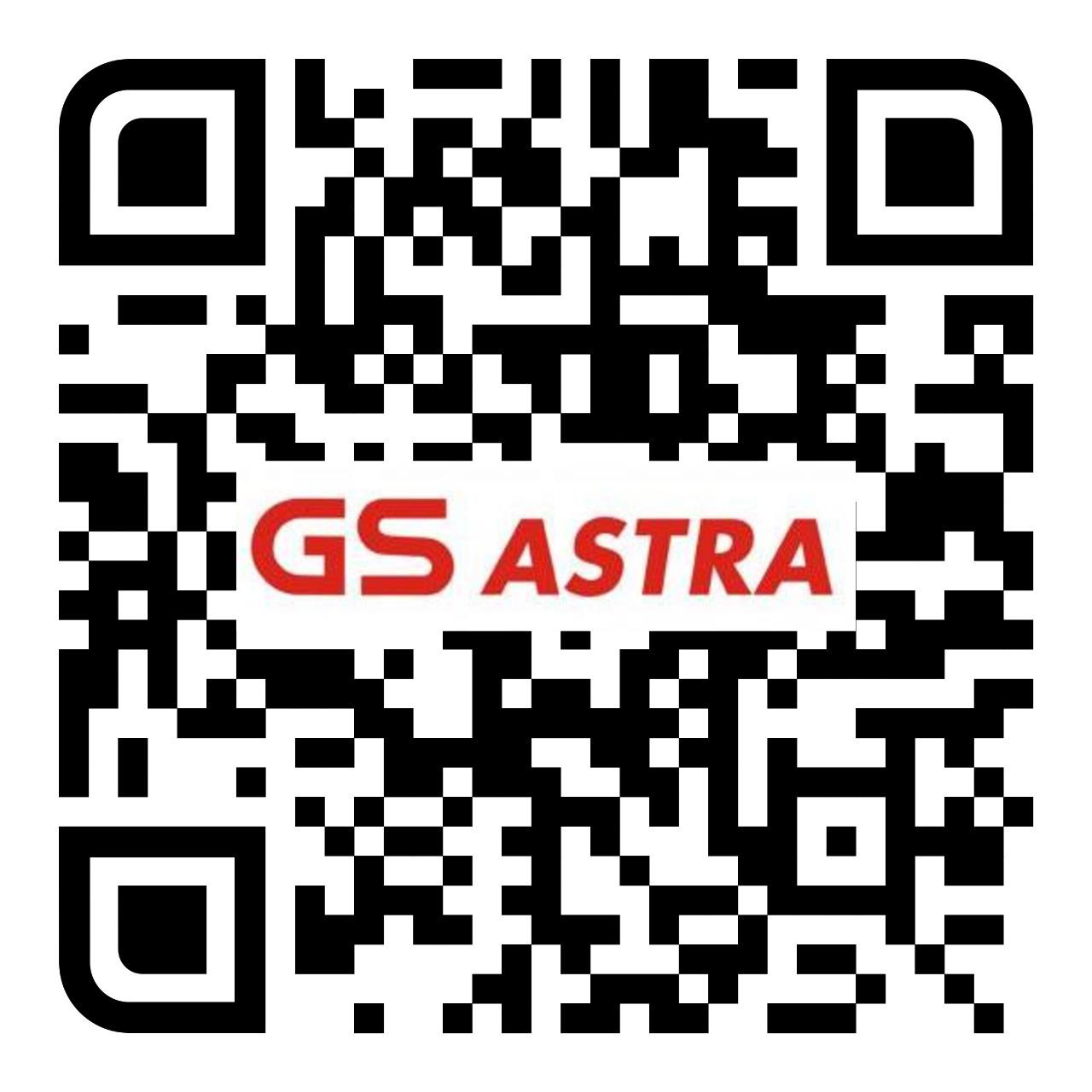 43 Tahun GS Astra Bagi-bagi 43 Ribu Voucher Pulsa Senilai Rp 500 Juta