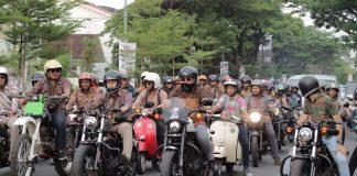 Batik Culture Ride South Sulawesi 2017