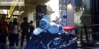 BMW R NineT Urban G/S Paling Cocok untuk Custom