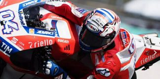 Dovizioso Memenangi MotoGP 2017 Sepang