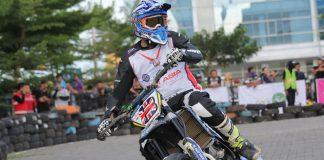 Kualifikasi FIM Asia SuperMoto