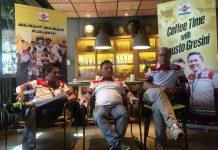 Jorge Navarro Bakal Digantikan Pembalap Indonesia di Moto2 Sepang?