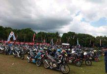 Jambore Nasional Satria Club