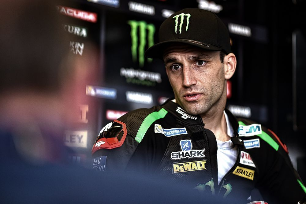 johann zarco mengaku incar kursi valentino rossi di movistar yamaha. Black Bedroom Furniture Sets. Home Design Ideas