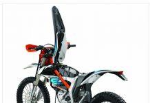 Dirtbike KTM Freeride EXC