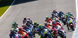 Daftar Pembalap MotoGP 2018