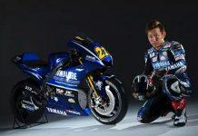 ada 3 pembalap Movistar Yamaha di MotoGP 2017 Motegi