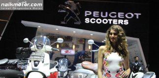 Peugeot Scooters Indonesia Kembangkan Konsep Independent Dealer