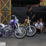 150 Motor Custom Tidak Lulus Scrut