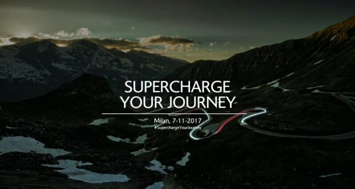 Supercharger Baru Kawasaki
