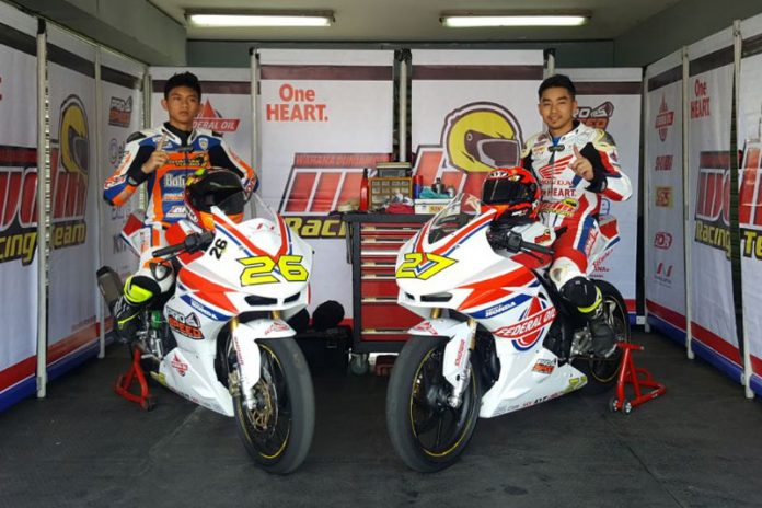 Wahana Dunia Motor Racing Team