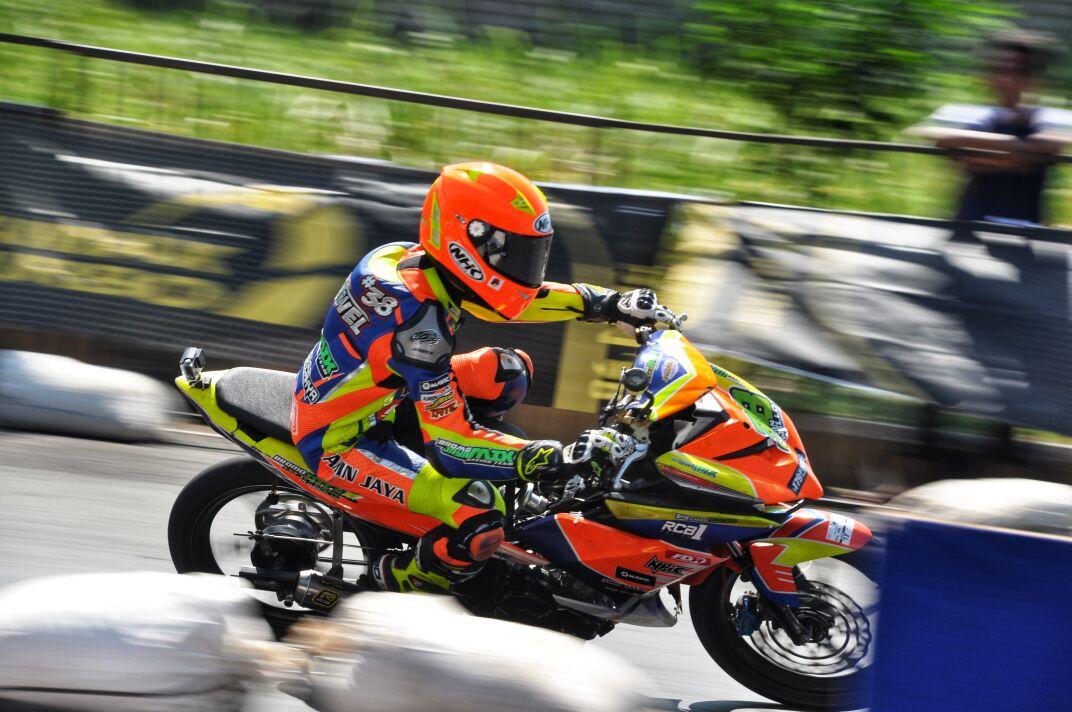 Yamaha Cup Race Seri 2 Kediri 2017