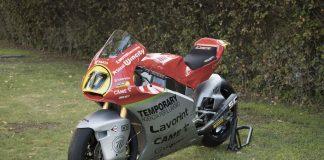 MV Agusta Akan Terjun Ikut Moto2