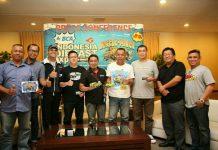 Pameran Diecast Terbesar di Indonesia Kembali Digelar 28-29 Oktober 2017