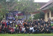 LOC Bandung Rayakan 15 Tahun