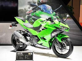 Kawasaki optimis
