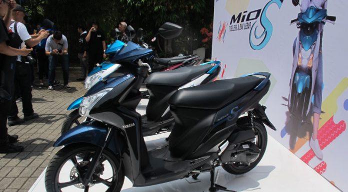 Ini Jawaban Yamaha Soal Kritik Pelek Mio S Terbaru