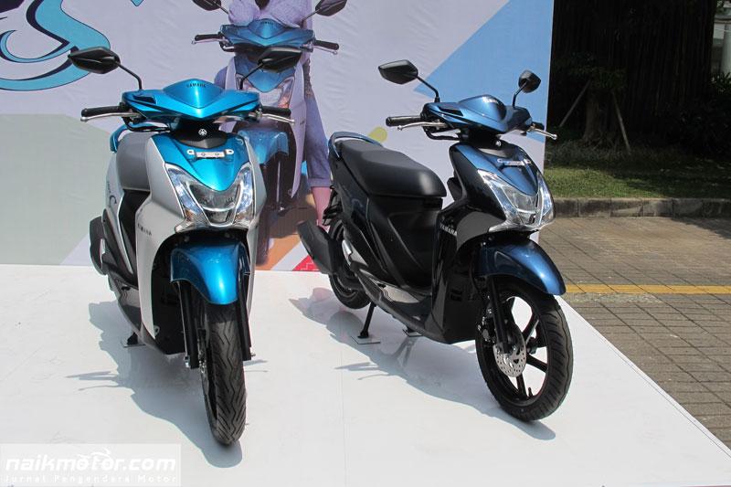 Penjualan Motor 2017