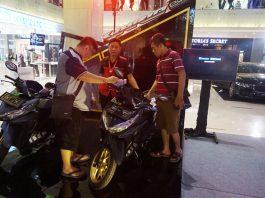 Penjualan Honda Vario