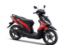 Honda Vario eSP Mendapat Grafis Stripe dan Kombinasi Warna baru