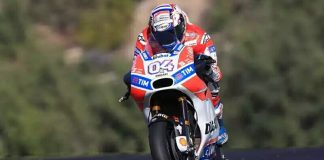 Tes MotoGP Jerez Hari Kedua