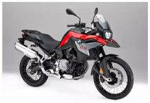 BMW Motorrad Memperkenalkan 4 Model Sekaligus di EICMA 2017