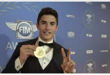 FIM Award 2017