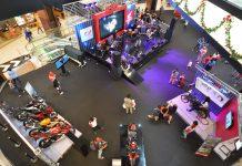 Honda Sport Motoshow Wahana