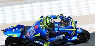 Suzuki GSX-RR MotoGP 2018