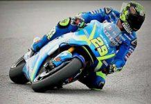 Iannone Tercepat di FP1 MotoGP 2017 Valencia