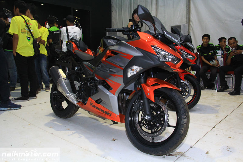 Kawasaki optimis
