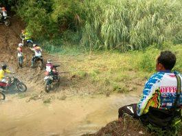 Korem 063 SGJ Trail Adventure 2017 Cirebon