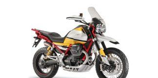 V85 concept
