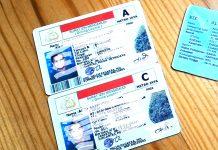 Memperpanjang SIM C di Polres Jakarta Selatan