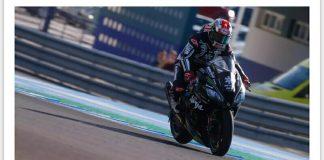 Tes MotoGP Jerez Hari Ketiga