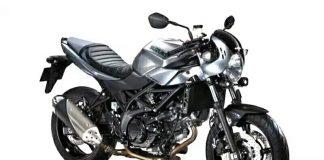 Neo Cafe Racer Suzuki SV650X Sudah Dipasarkan