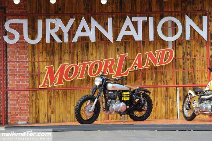 Suryanation Motorland