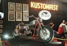 Volkswagen Motorcycles, Karya Anyar Retro Classic Cycles