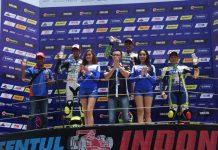 Yamaha Sunday race 2017